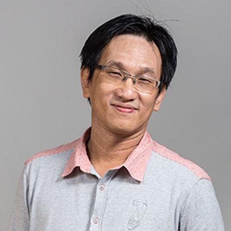 Anthony Tung